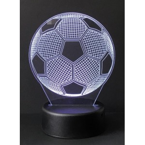 LED Football Award