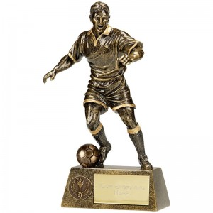 Pinnacle 8 Football Male