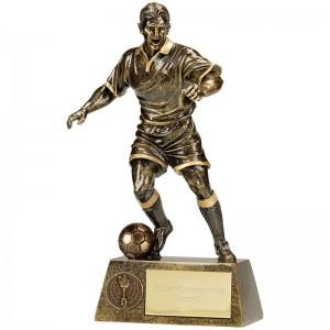 Pinnacle 9 Football Male