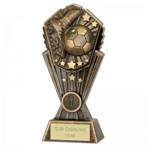 Cosmos Football Boot Ball