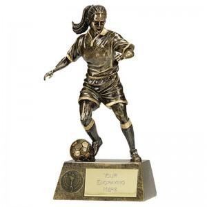 Pinnacle 6 Football Female