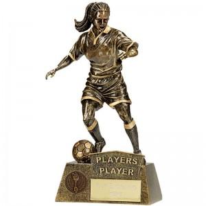 Pinnacle Female Football -...
